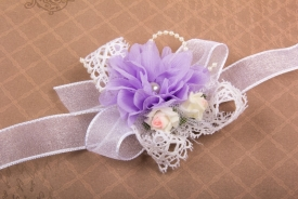 Браслет на руку подружкам невесты фото
